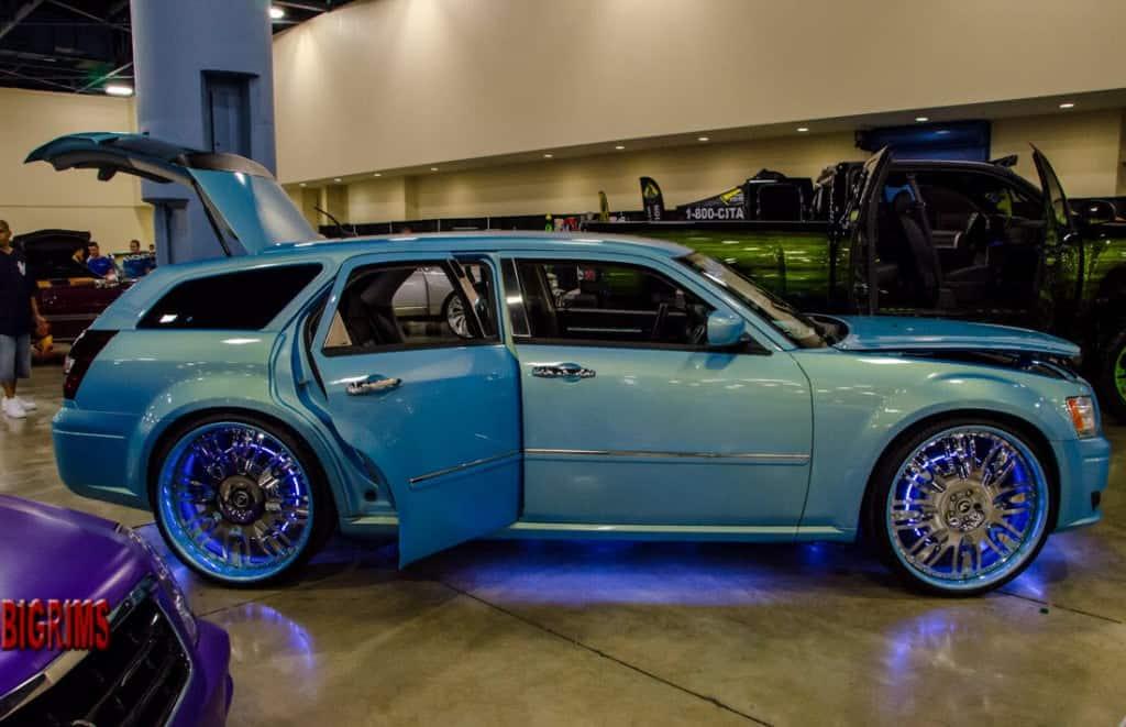 Dodge Pcm 2014 Dub Show Miami Wrap Up