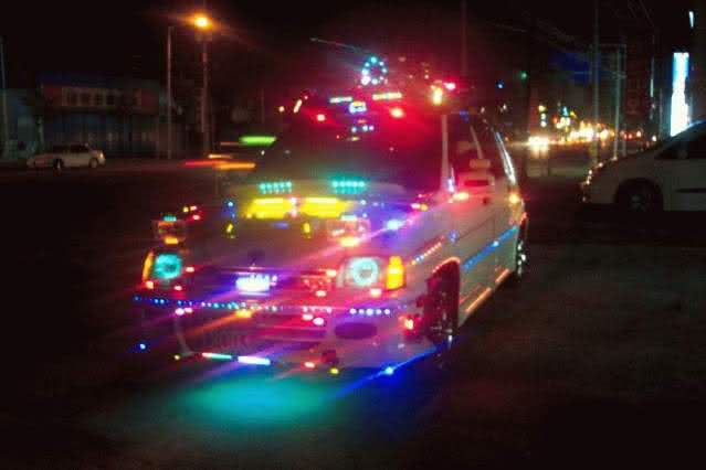 Dodge pcm outrageous illegal car modifications - Underglow neon ...