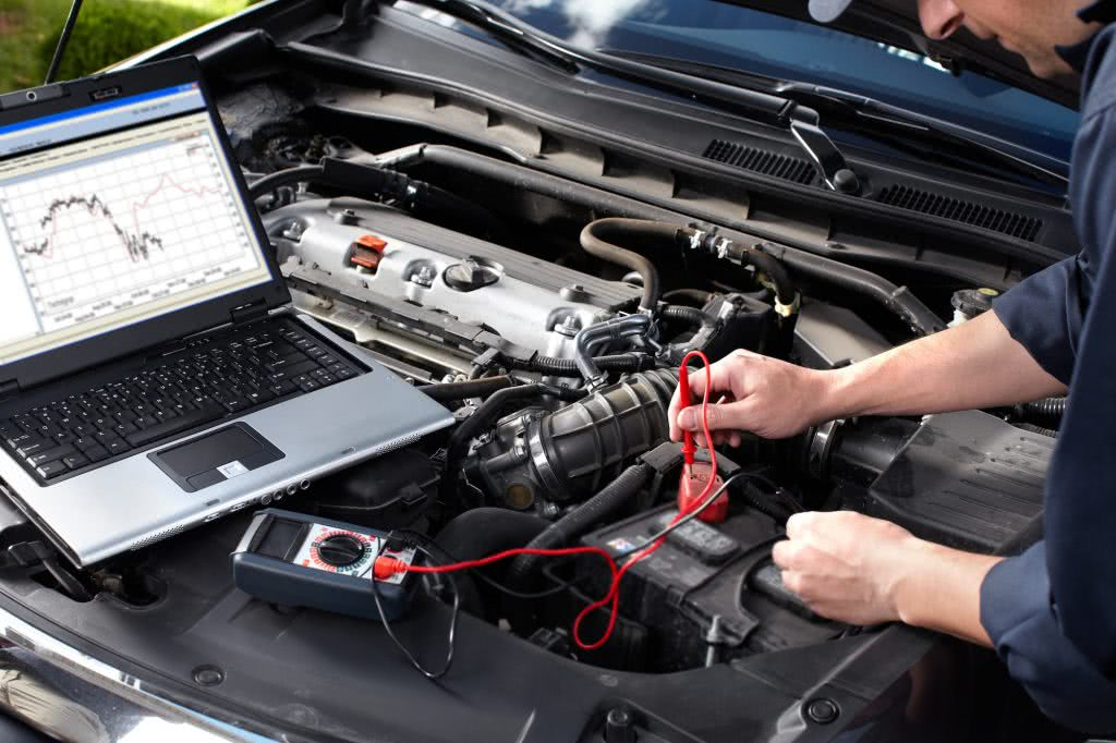 Automotive Computers - How Do They Work? | Solo PCMS