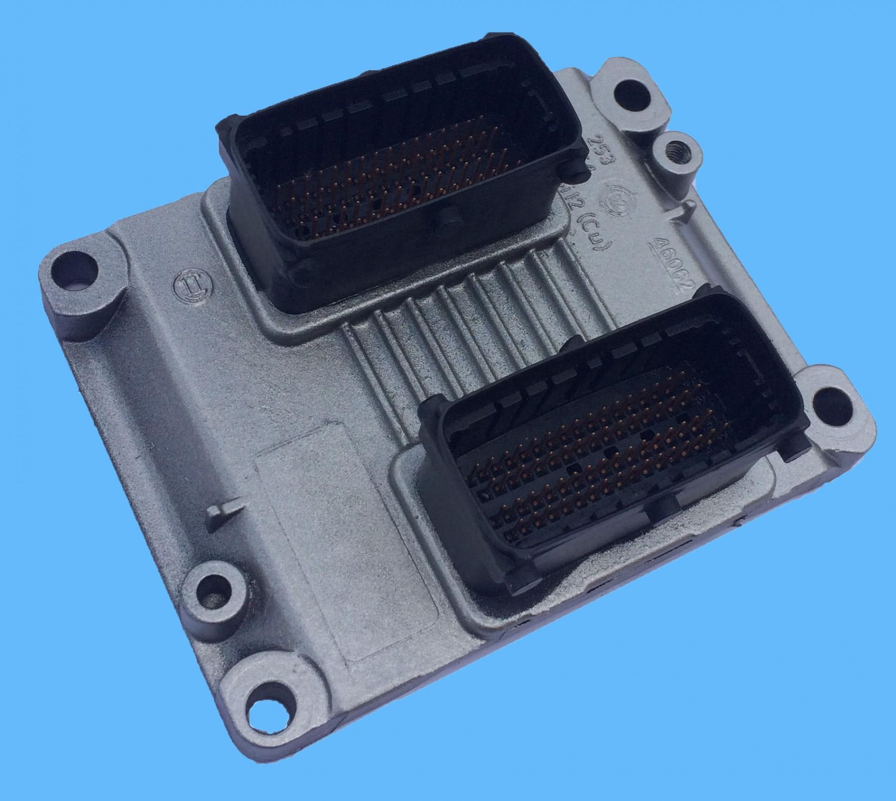 2007 Buick Lacrosse 3.6L Gas Engine Control Module ECM