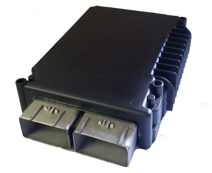 1996 Eagle Talon 2.0L 4 Cylinder Gas ECM / ECU - Engine Control Module
