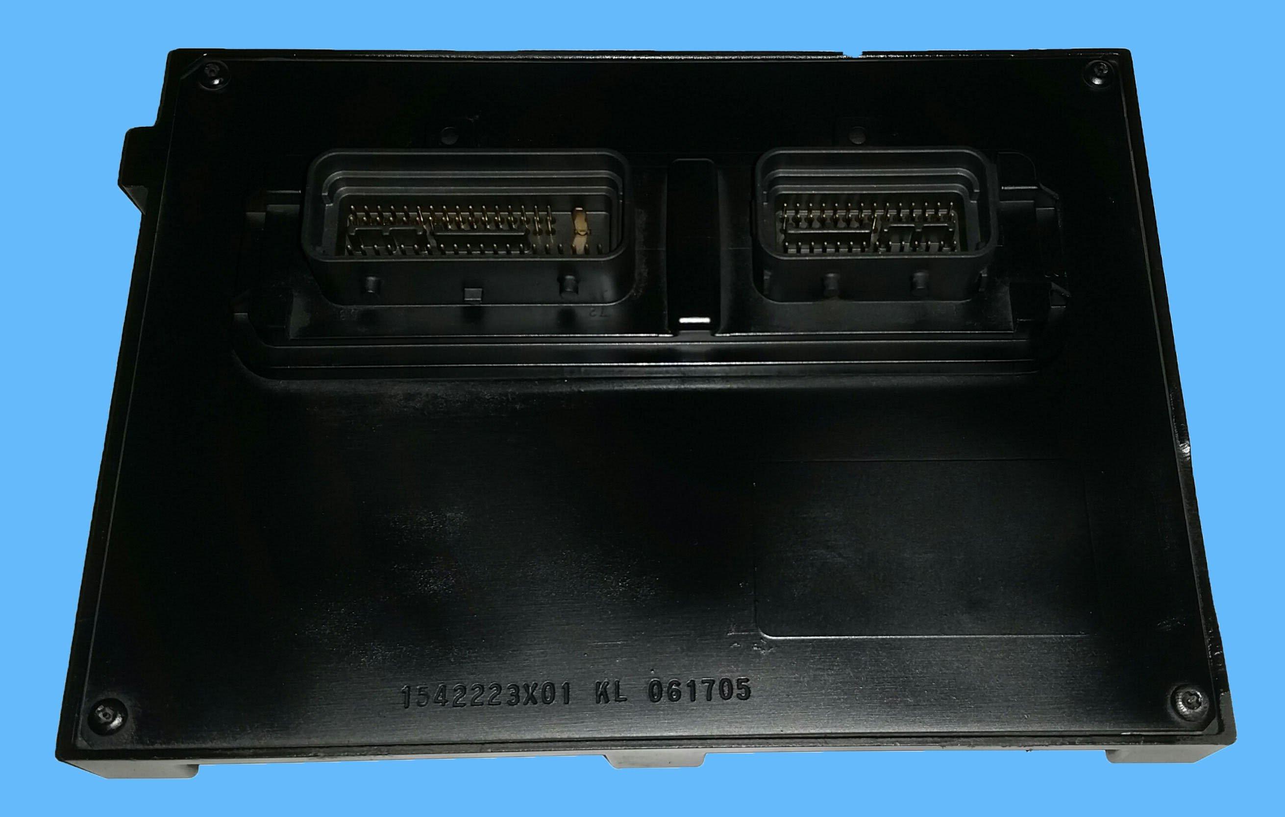 2006 Chevrolet Cobalt 2.4L Gas Engine Control Module ECM / ECU - Engine Control Module