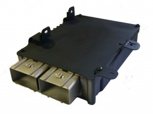 2001 Plymouth Voyager 2.4L 4 Cylinder Gas ECM / PCM / ECU - Engine Control Module